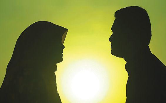 تعبیر خواب زن و همسر