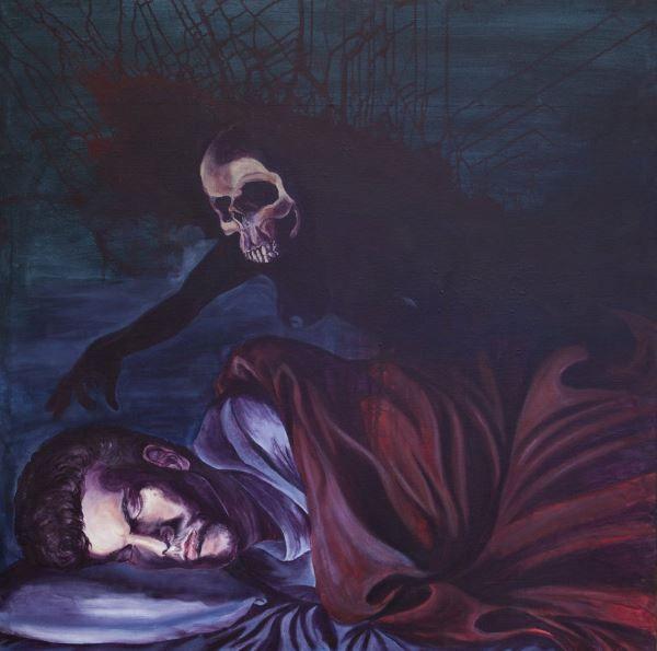 تعبیر خواب روح و شیطان