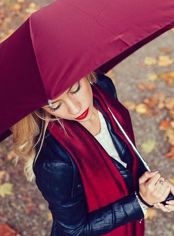 ژست عکاسی زیر باران {hendevaneh.com}{سایتهندوانه} - Zhest Akasi 5 - ژست عکاسی زیر باران با چتر و یا بدون چتر عکس های هنری زیبای بارانی