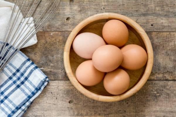 تخم مرغ برای افراد دیابتی