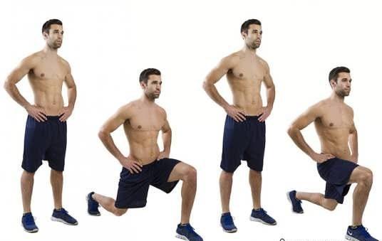Photo of ورزش های مناسب برای لاغر کردن ران پا و بغل ران + آموزش تصویری