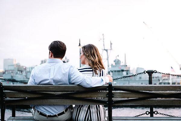 عکس عاشقانه دونفره بدون متن