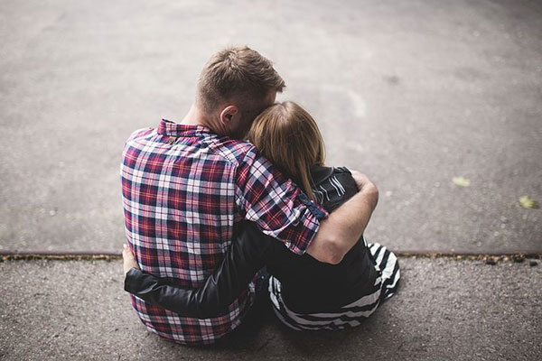 love photo 27 عکس عاشقانه دونفره بدون متن عکس