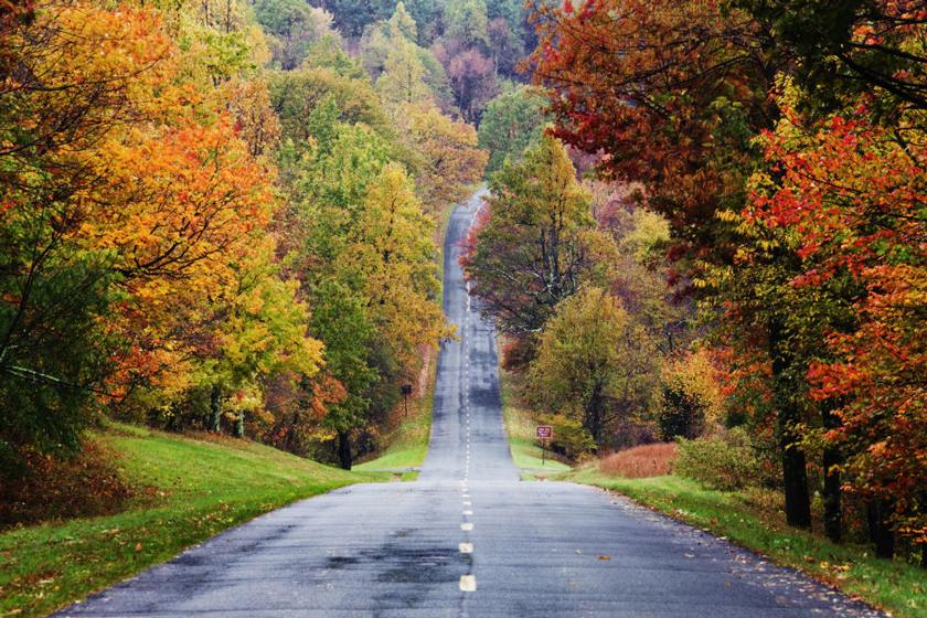 بهترین مکان های مسافرتی برای فصل پاییز و زمستان و هوای خنک