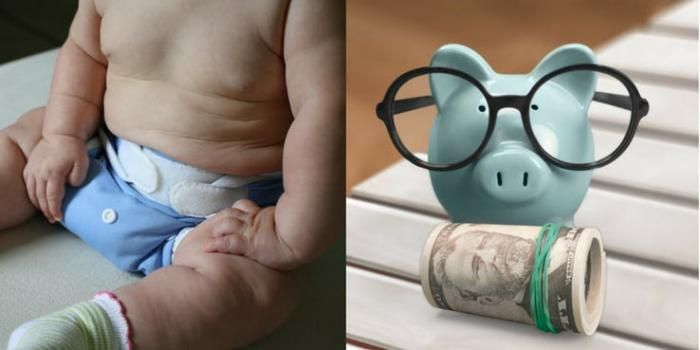 استفاده از کهنه بچه, آموزش بستن کهنه بچه به جای پوشک