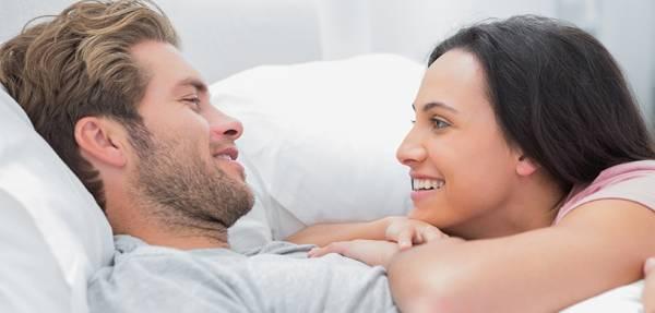 دستشویی رفتن قبل از رابطه جنسی لازم است؟