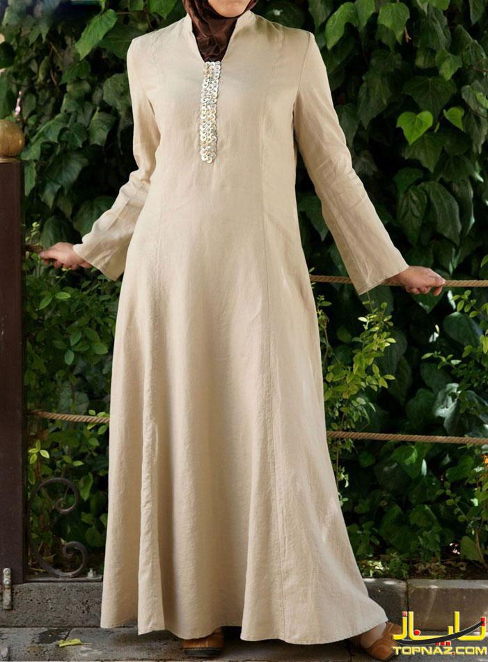 Photo of لباس بلند و پوشیده مدل اسلامی