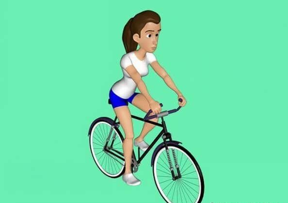 ورزش های مناسب برای لاغر کردن ران پا و بغل ران