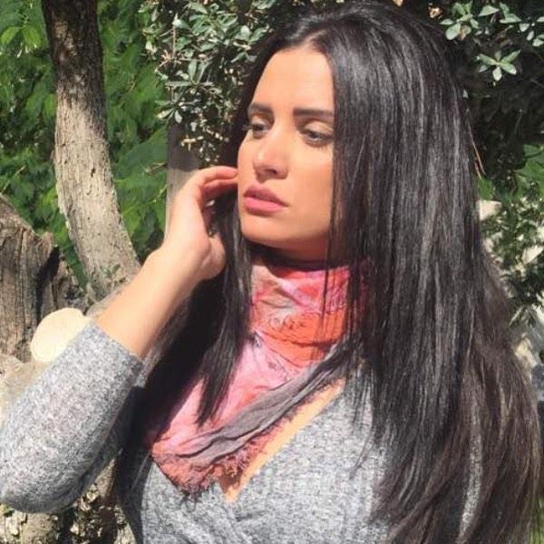 بیوگرافی آن ماری سلامه بازیگر لبنانی سریال در حوالی پاییز و عکس های او و همسر