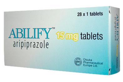 موارد مصرف قرص آریپیپرازول (Aripiprazole) و عوارض این دارو