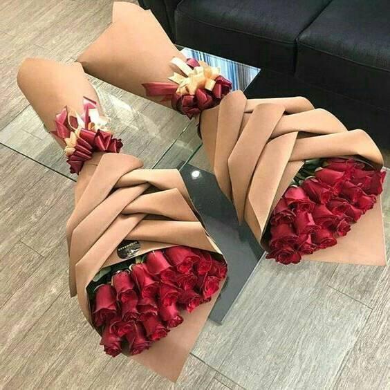 مدل دسته گل های شیک و زیبا برای تولد همسر که می توانید به او هدیه دهید