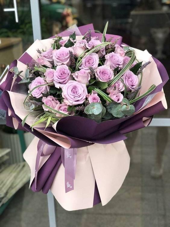 Photo of مدل دسته گل های شیک و زیبا برای تولد همسر که می توانید به او هدیه دهید