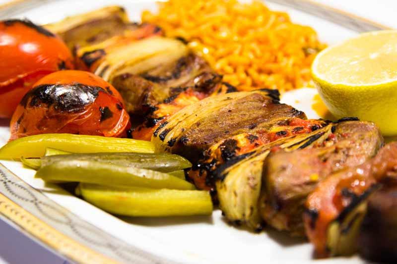 خوشمزه ترین غذاهای ایرانی