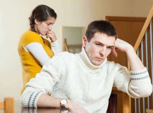 دلایل خیانت زنان متاهل | چرا زن شوهر دار خیانت می کند؟