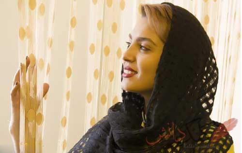 مونا کرمی, عکس های مونا کرمی, عکس همسر Mona Karami