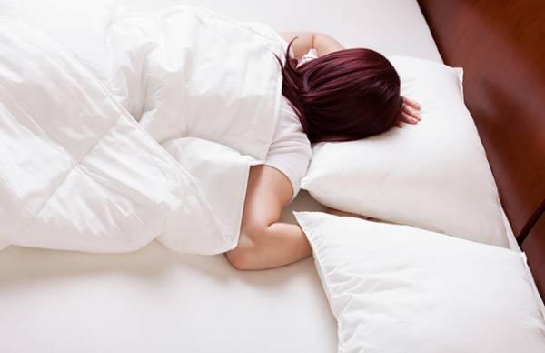 خواب و سلامت پوست