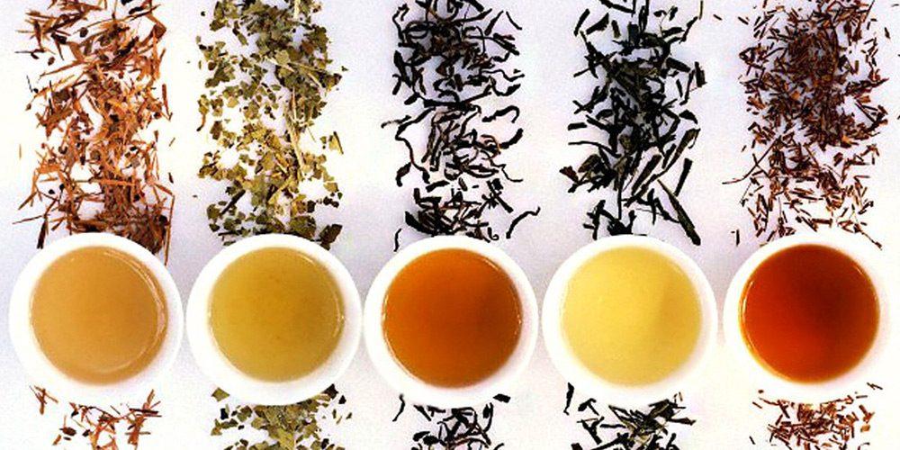کدام چای برای گروه خون شما مناسب است؟