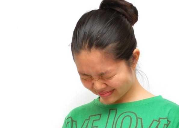 یوگا برای چین و چروک صورت