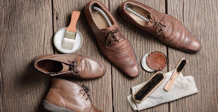 11 روش نگهداری و تمیز کردن محصولات چرمی