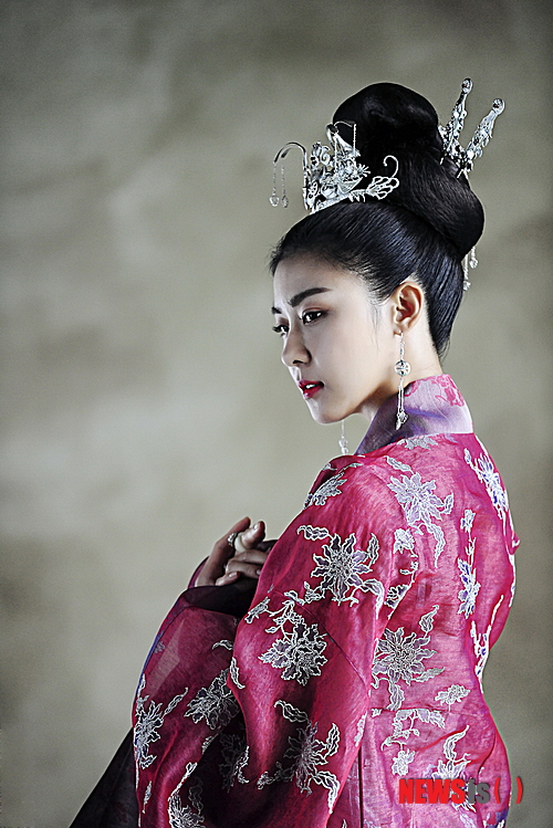 سریال ملکه کی