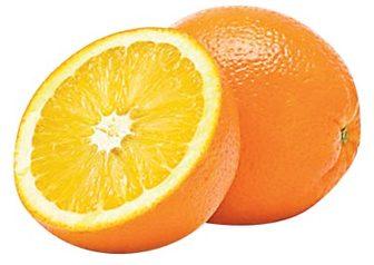 پوست پرتقال
