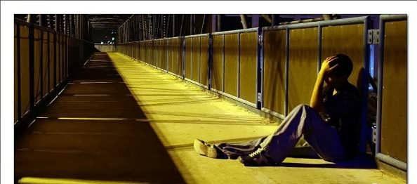 tanhaie 12 e1540502112686 عکس تنهایی غمگین؛ عکس های نشان دهنده تنهایی شما عکس