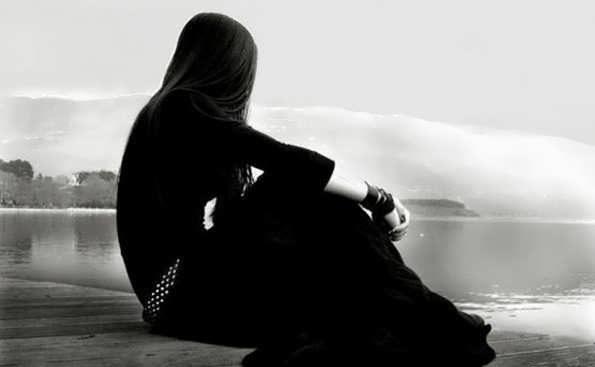 tanhaie 9 e1540502033105 عکس تنهایی غمگین؛ عکس های نشان دهنده تنهایی شما عکس