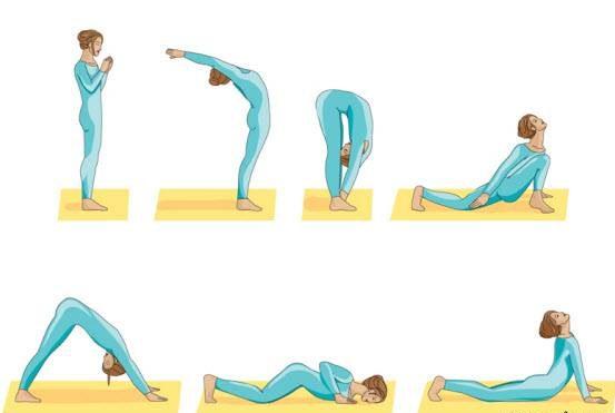 Photo of حرکت یوگا برای کاهش وزن و رسیدن به لاغری که جالب است