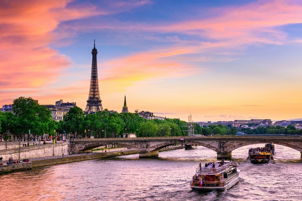 اینگونه حرفه ای به اروپا سفر کنید..