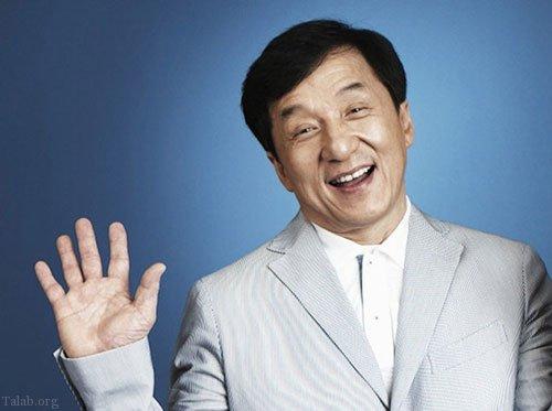اتا ان جی دختر جکی چان با یک دختر 31 ساله ازدواج کرد!