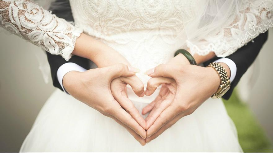 تعبیر خواب ازدواج