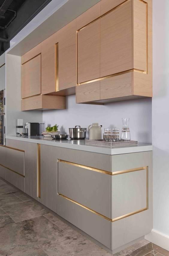 مدل کابینت آشپزخانه عروس 2019