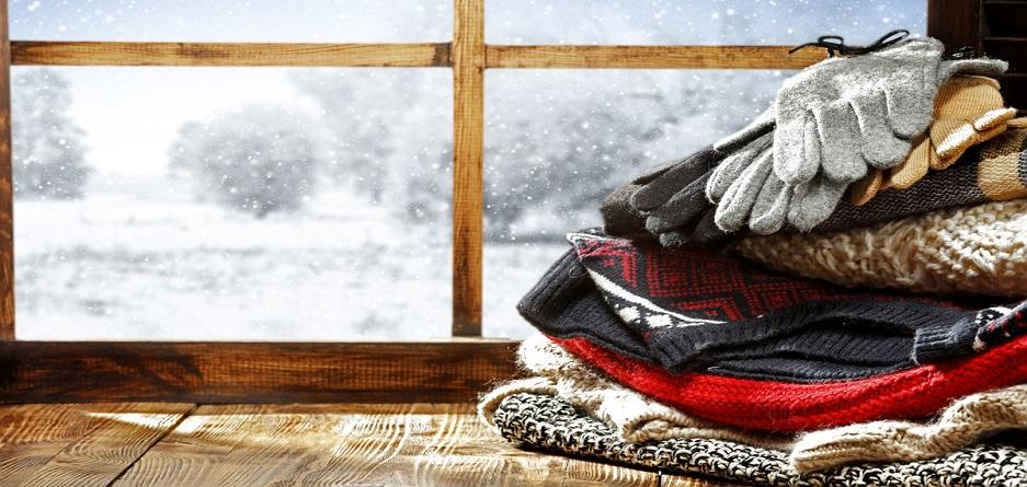 7 نکته مهم برای شستشوی انواع لباسهای پاییزی و زمستانی