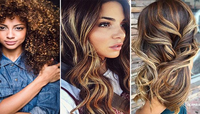 مش مو؛ انواع مش مو و روش ها مش کردن موها