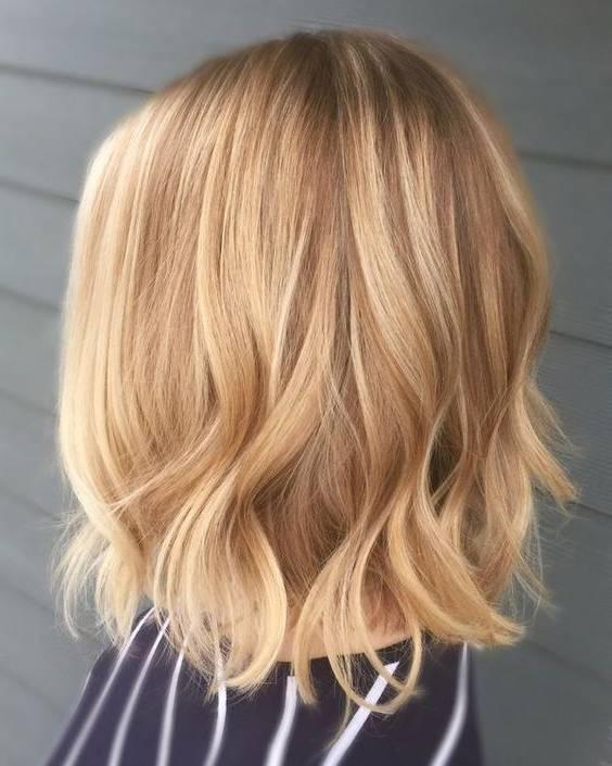 رنگ مو زمستانی