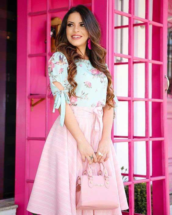 مدل بلوز زنانه مجلسی {hendevaneh.com}{سایتهندوانه} - Womens blouse 13 - مدل بلوز زنانه مجلسی؛ شیک ترین مدل های بلوز مجلسی زنانه زیبا