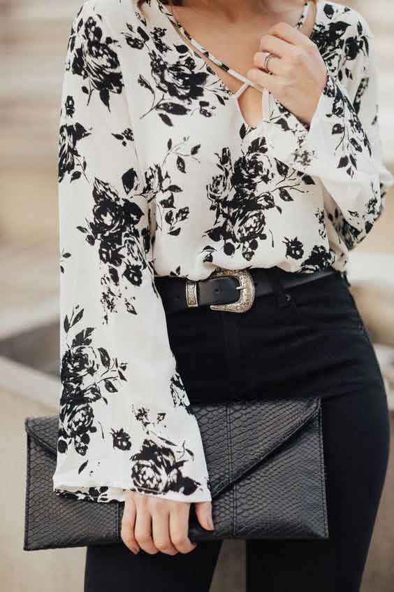 مدل بلوز زنانه مجلسی {hendevaneh.com}{سایتهندوانه} - Womens blouse 17 - مدل بلوز زنانه مجلسی؛ شیک ترین مدل های بلوز مجلسی زنانه زیبا