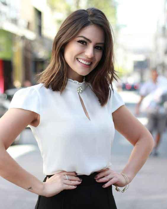مدل بلوز زنانه مجلسی {hendevaneh.com}{سایتهندوانه} - Womens blouse 2 - مدل بلوز زنانه مجلسی؛ شیک ترین مدل های بلوز مجلسی زنانه زیبا
