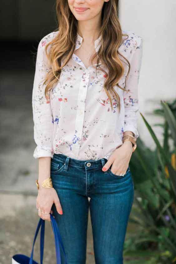 مدل بلوز زنانه مجلسی {hendevaneh.com}{سایتهندوانه} - Womens blouse 23 - مدل بلوز زنانه مجلسی؛ شیک ترین مدل های بلوز مجلسی زنانه زیبا