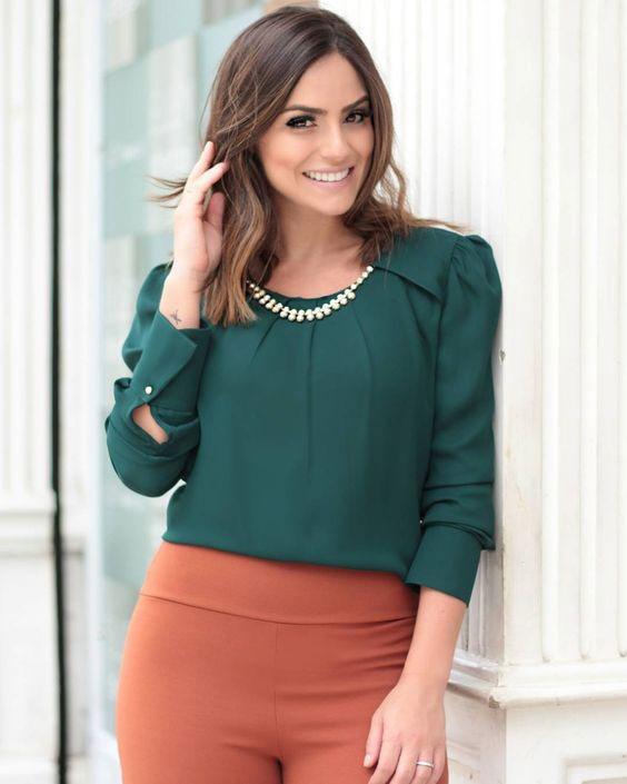 مدل بلوز زنانه مجلسی {hendevaneh.com}{سایتهندوانه} - Womens blouse 3 - مدل بلوز زنانه مجلسی؛ شیک ترین مدل های بلوز مجلسی زنانه زیبا