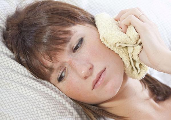 کاهش سریع درد دندان با این قرص و دارو