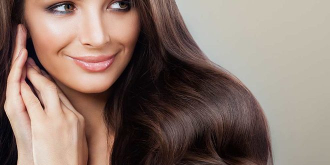 تقویت مو و ناخن با کپسول آناکپس Anacaps