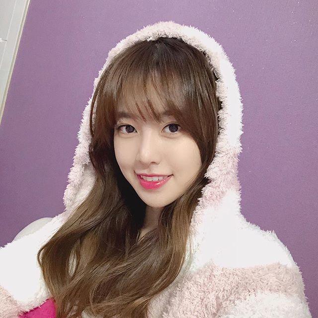 جین سه یون بازیگر نقش اوک نیو در سریال افسانه اوک نیو
