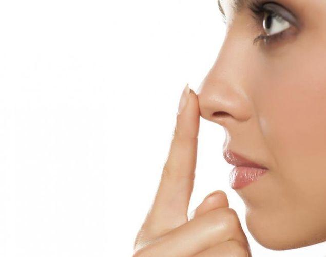 ماسک کوچک کننده بینی