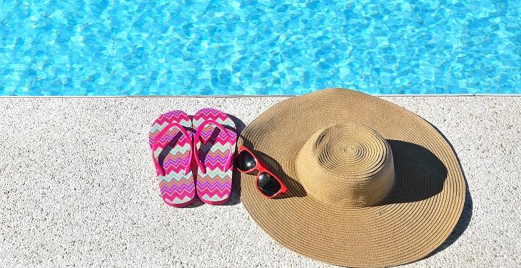 10 نکته ضرروی و بهداشتی که قبل از رفتن به استخر باید بدانید