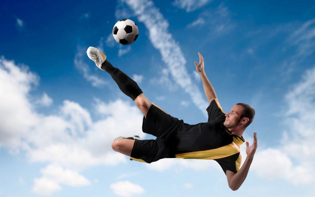عکس پروفایل ورزشی