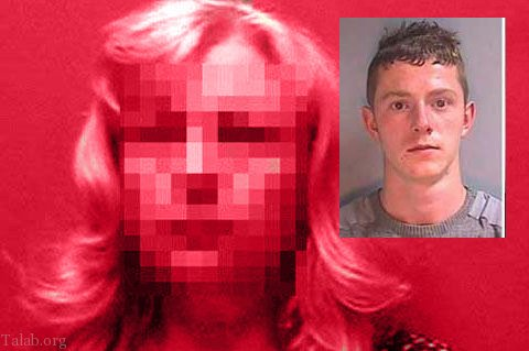تجاوز جنسی پسر به دختر جوان