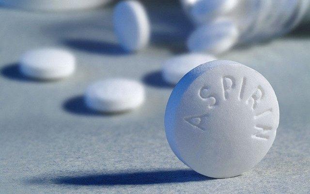 کاربرد آسپرین برای زیبایی زنان