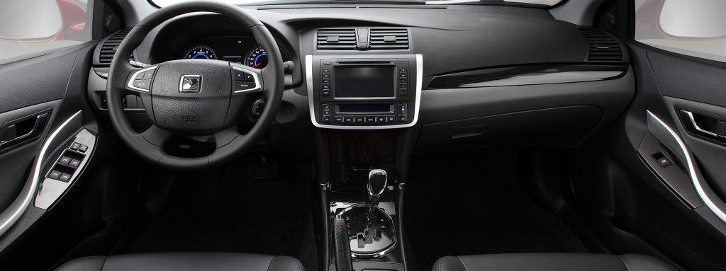 خودروی آریو S300