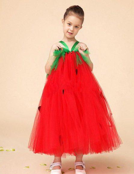 مدل لباس بچه گانه شب یلدا